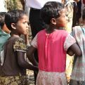 Niños de Jharkhand