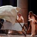 Jesús fa fóra els mercaders del temple