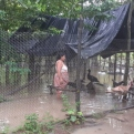 Huracán Tormenta tropical Eta - Guatemala y Nicaragua - Manos Unidas