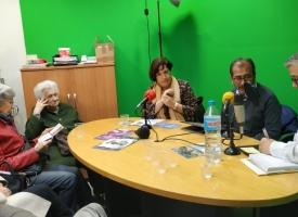 Visita a Ràdio Estel en el Bisbat de Terrassa