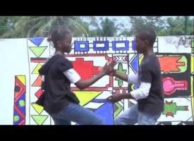 Trata en Gabón y Togo: Centro Arc en Ciel