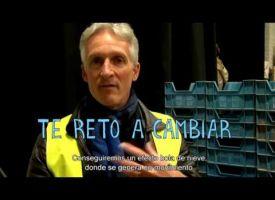 Historias de Cambio 5-#STORIESOFCHANGE 5-CHRISTOPHE NOTHOMB SP