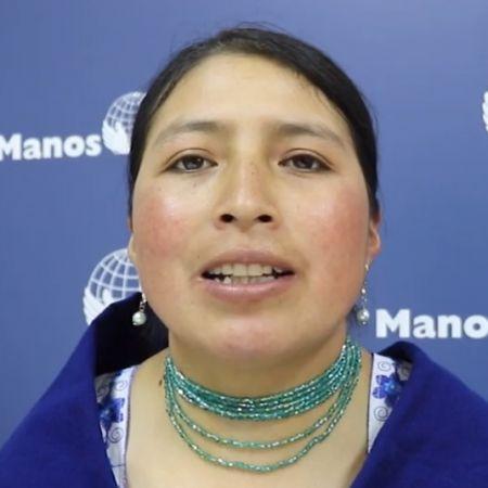 Martha Roldán
