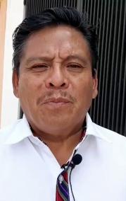 Qui és Pedro Camajá?