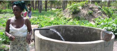 Aigua potable i salut