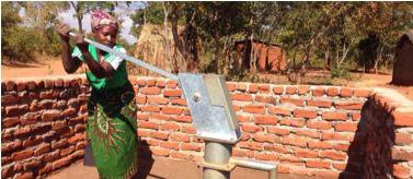 Aigua i seguretat alimentària