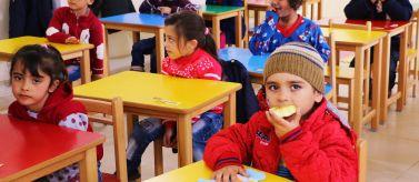 Aconseguir l'accés universal a l'educació
