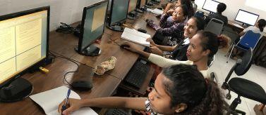 Accés a l'educació digital