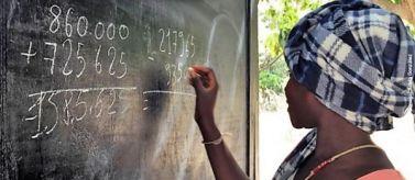 L'alfabetització dels pobles és garantia de pau