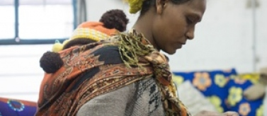 Promoció de mitjans de vida per a la dona refugiada a Tel-Aviv (Israel)