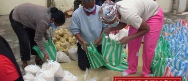 Madagascar. Foto: Manos Unidas