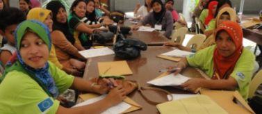 Mujeres de Filipinas