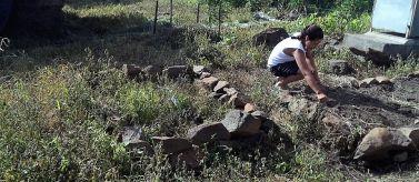 Fortalecimiento de capacidades técnicas y económicas de jóvenes en corredor seco. Foto: Manos Unidas