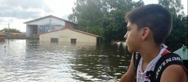 Conseqüències del Niño a Paraguai