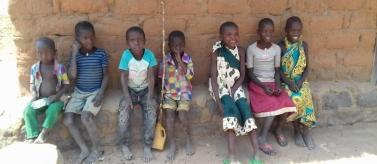 """""""Accès sostenible a aigua de qualitat a Ushetu"""" (tanzània)"""