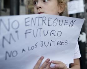Dilluns Drets Humans: El deute, senyor de les nostres vides