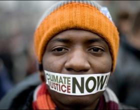 Dilluns Drets Humans: Justícia climàtica