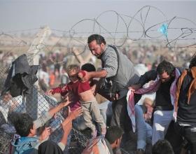 Dilluns Drets Humans: Quan les fronteres es converteixen en murs