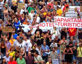 Els Dilluns dels Drets Humans 2017-2018: El dret a la ciutat