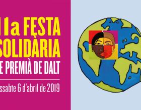 11a Festa solidària de Premià de Dalt