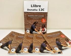 """Nova edició del llibre """"Alegria con Gambo"""""""