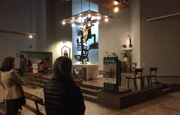 Eucaristia Inici de Campanya