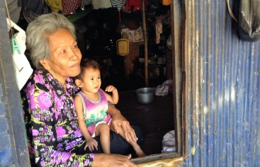 Cambodja, imatge de Marta Carreño (Mans Unides)