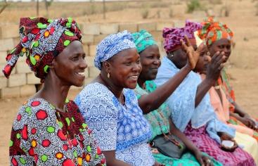Día de África_Foto:Manos Unidas/ Marta Carreño en Senegal
