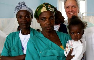 Derechos en tiempos de coronavirus (Foto: Javier Mármol | Angola)