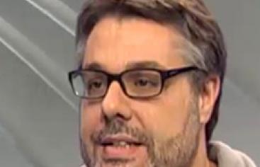Raúl Vico - Colaborador de la «Asociación ANSA» y «Asociación Araguaia con el Obispo Casaldàliga»