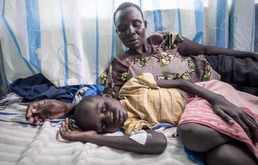 Día Mundial de la Malaria 2021 (Foto ilustrativa: Organización Mundial de la Salud)