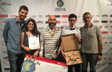 Èxit de la participació catalana a la final escolar nacional