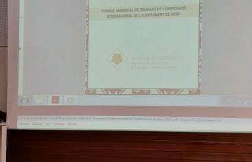 Guia d'Entitats Ajuntament de Reus