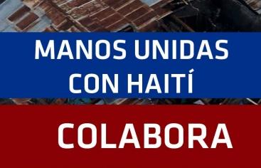 Emergencia en Haití