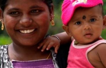 India Foto María José Pérez Manos Unidas