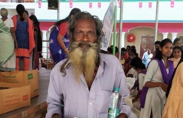 Emergencia Kerala_Manos Unidas/ Foto St. Johns Medical Camp