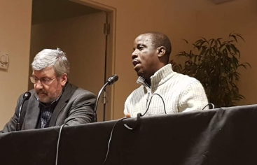 Mans Unides recolza Mundo Negro en els seus premis a la Fraternitat