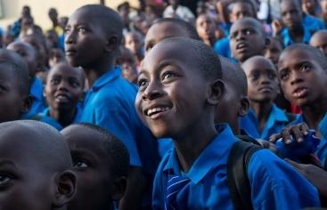 Encuentro hacia el Pacto Educativo Global. Foto: Pixabay