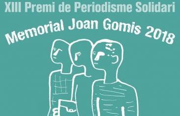 Memorial Joan Gomis 2018