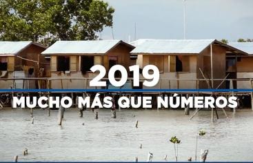 Memoria Manos Unidas 2019