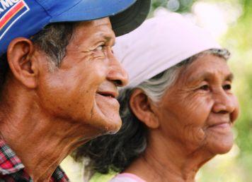La transformación la población campesina de Misiones, Paraguay. Foto: Manos Unidas/Marta Carreño