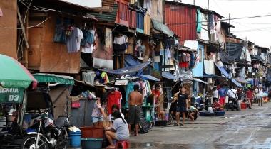 Activamos el fondo de emergencia del Convenio AECID en Filipinas (Foto ilustrativa: Zabida | Alejandro Ernesto)