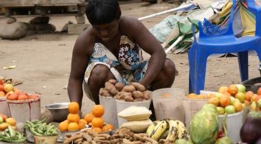 Cumbre de Sistemas Alimentarios de Naciones Unidas 2021. Foto: Manos Unidas/Javier Mármol