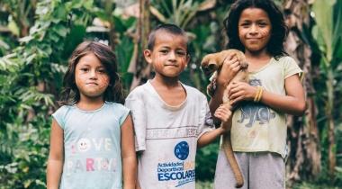 Ecuador - foto de Limbo Agency