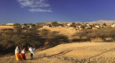 Eritrea - Foto Goril Meisingset - Manos Unidas