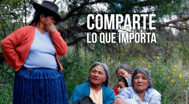 Día de los Pueblos Indígenas - Bolivia - Foto Ana Pérez Manos Unidas