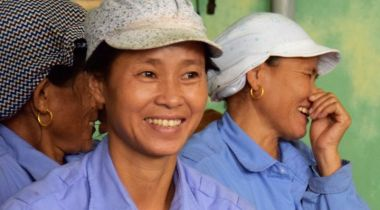 Vietnam - Foto Patricia Garrido Manos Unidas