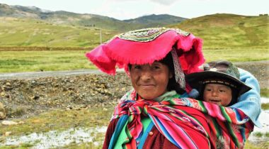 Perú - Foto Jesús Varona Manos Unidas