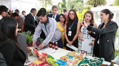 Manos Unidas participa en la II Feria de Cooperación en Quito