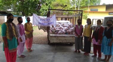 India/Jesuitas de Patna